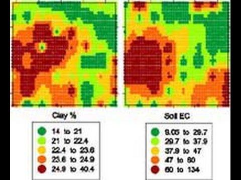 Why map Soil EC