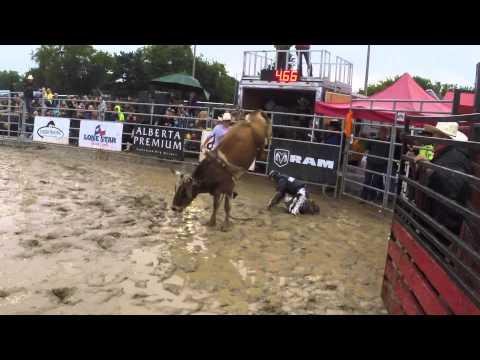 Beachburg Ram Rodeo 2014