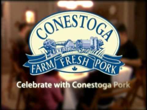 Conestoga Pork Video