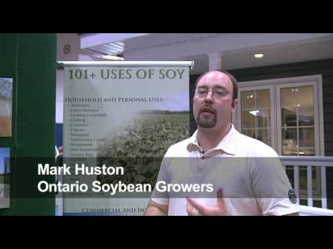 Soy House at Royal Agricultural Winter Fair