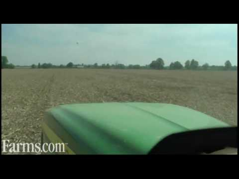 How Do You Manage Your Crop Residue When Planting?