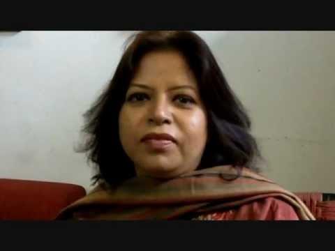 Priti Shah Speaks About Melchizedek Method @ The NewAge Foundation