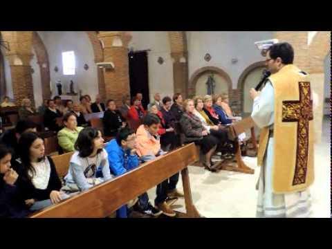 DOMINGO DE RESURRECCIÓN 20 4 2014 Nº2
