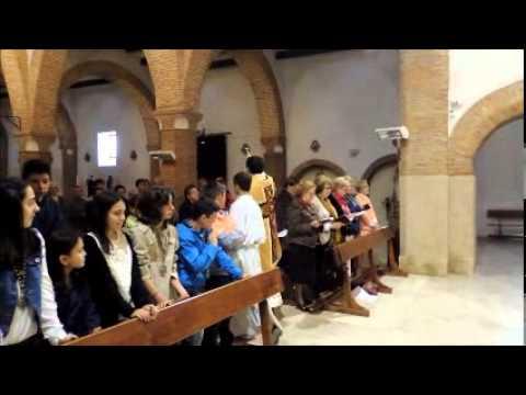 DOMINGO DE RESURRECCIÓN 20 4 2014 Nº1