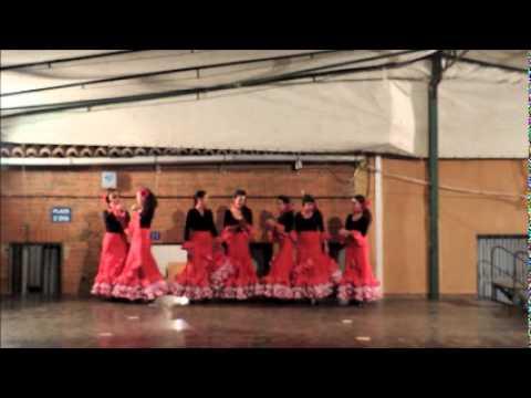 2014 LA CALERA ALÍA CÁCERES Aire Flamenco de ALÍA Nº2
