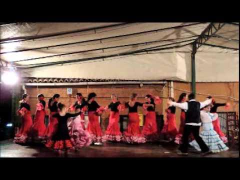 2014 LA CALERA ALÍA CÁCERES Aire Flamenco de ALÍA Nº3