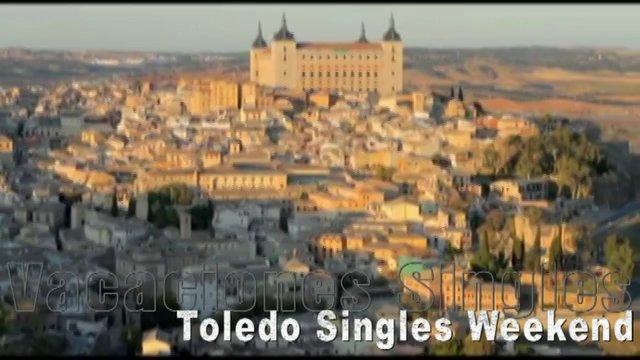 Toledo Singles Weekend  Febrero 2020