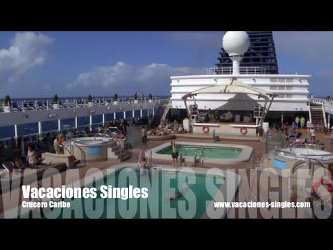 Crucero Caribe Pullmantur 2016 y 2017