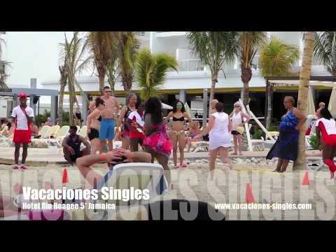 Hotel Riu Reggae Jamaica
