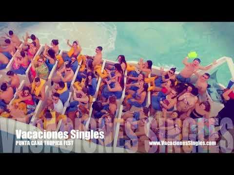 Punta Cana Tropical Fest 2018