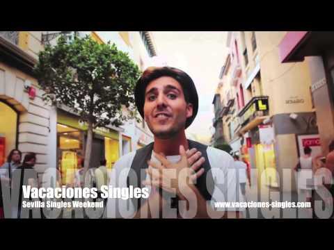 Sevilla Singles Weekend