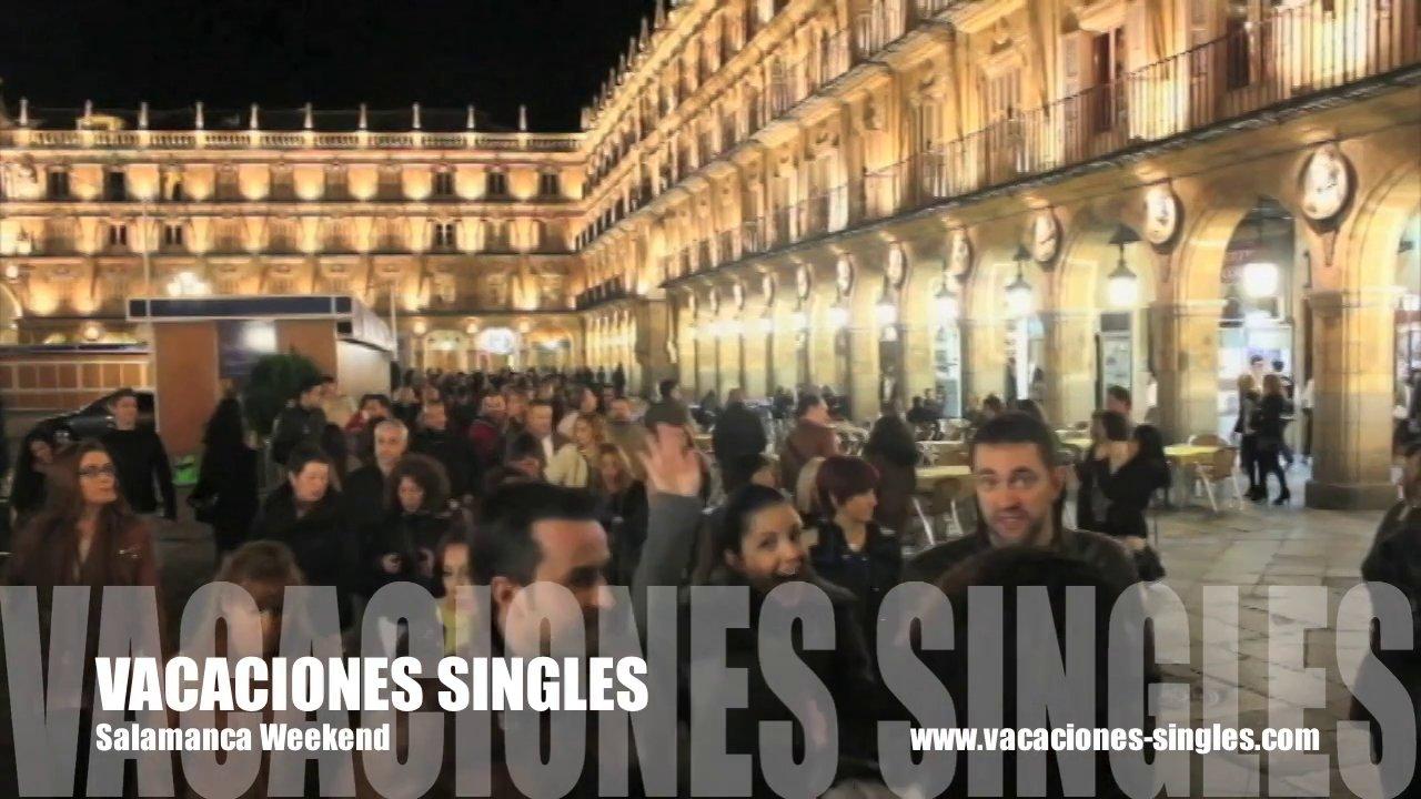 Video Salamanca Singles Weekend 2017