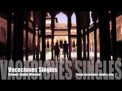 ¿Has visto los Vídeos de nuestros Singles Weekends?