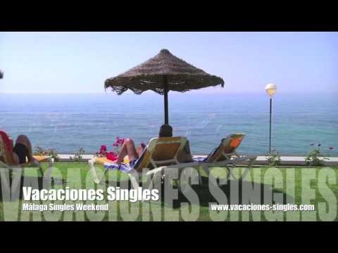Malaga Singles Weekend
