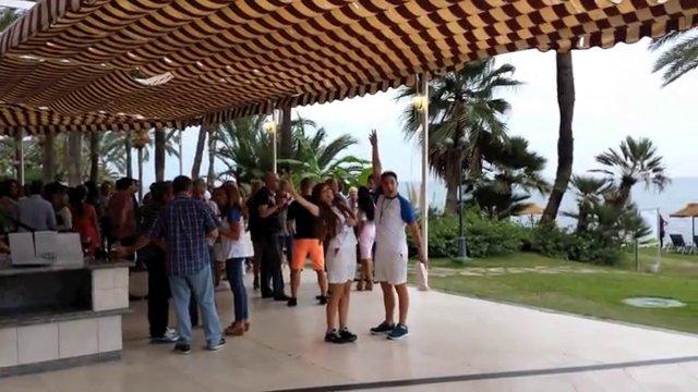 Trailer Encuentro Singles Malaga 2014
