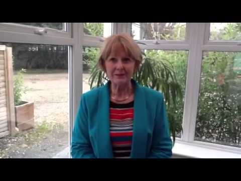 Internet Marketing Training for small businesses | Testimonial by Gail Brown