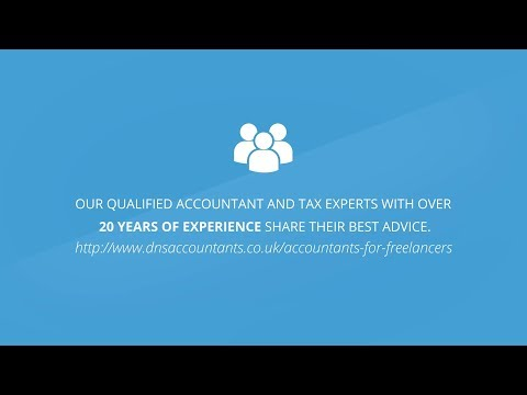ACCOUNTANTS FOR FREELANCERS