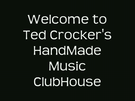 Welcome to the Handmade Music Clubhouse