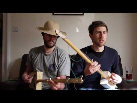 Diddley Bow Song