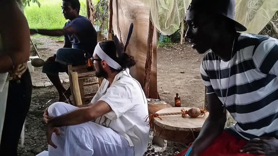 Caney Circle in Haiti 2019 4