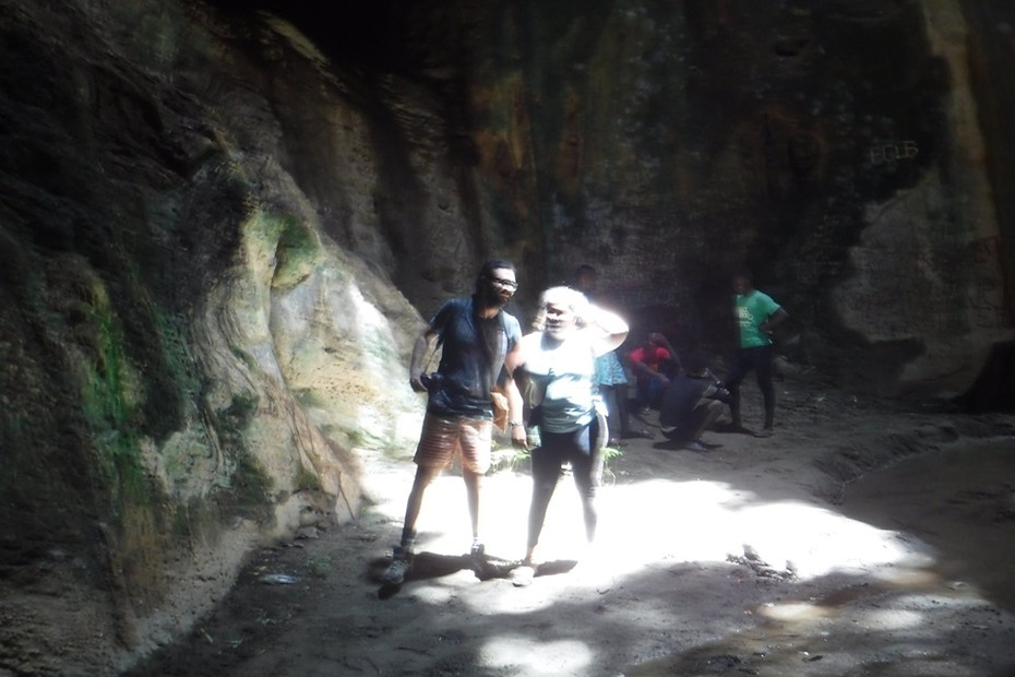 Caney Circle in Haiti 2019 3