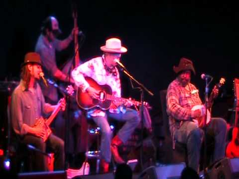 """South Memphis String Band """"Mississippi Bo Weevil Medley""""  4/1/10"""