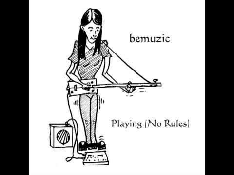"""My first album """"Playing (No Rules)""""  is OUT NOW!!!!"""