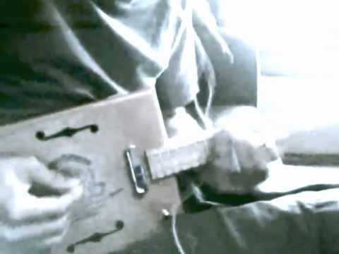 """""""Check My Frequency""""(by Barry Potter) more CBG Rocking"""
