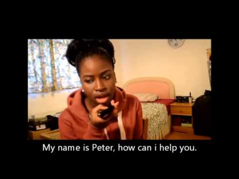 my sister lost her virginity in a hotel in Lagos (Nigeria)