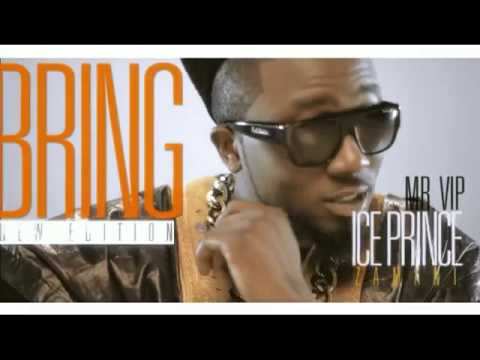 Ice Prince - V. I. P (Official Video)