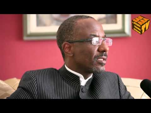 Interview With Ousted Nigerian CBN Governor Sanusi Lamido Sanusi