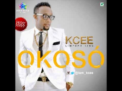 KCee - Okoso (New Official 2013)