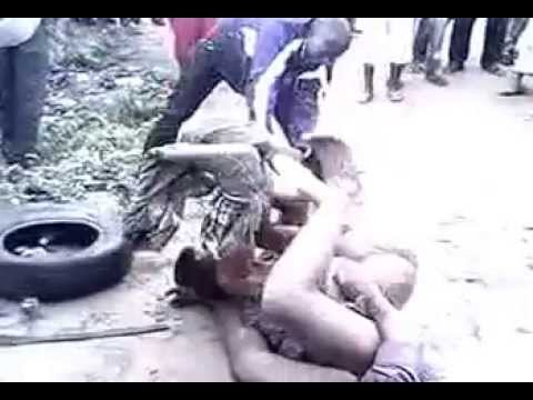 Another barbaric killing of DELSU student in Lagos
