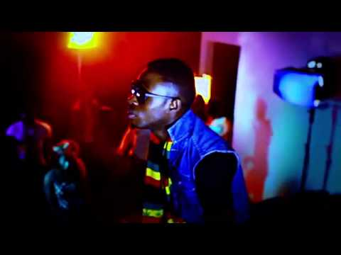 Squeeze - Dutty Love (Official Video)