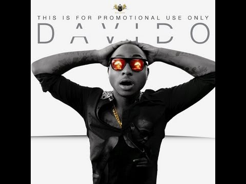 Davido - Kalo Connect (PROD BY YOUNG D)