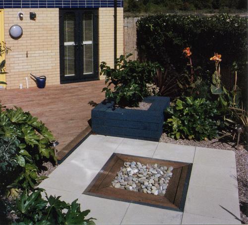 Garden Design In Kingston Upon Hull, East Riding Of ...