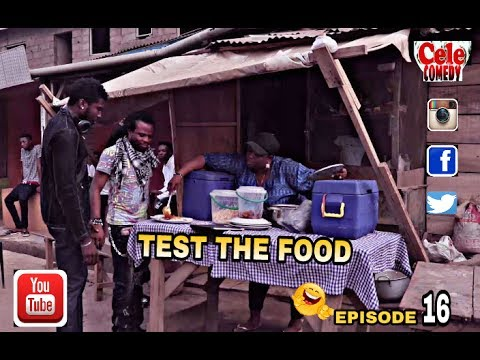 WHAT NIGERIAN BOYS ARE DOING TO SURVIVE  (CELE COMEDY ) ( EPISODE 16)
