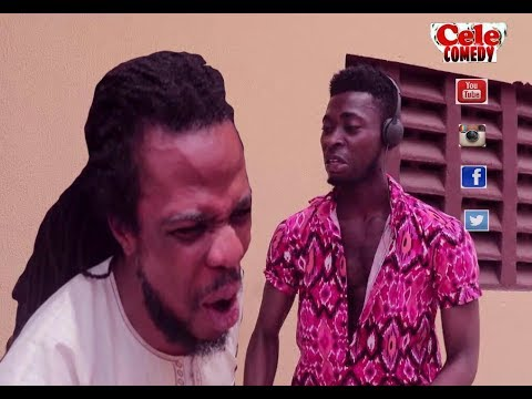 Papa Search Your Mumu For Google (Cele Comedy)(Episode 23)