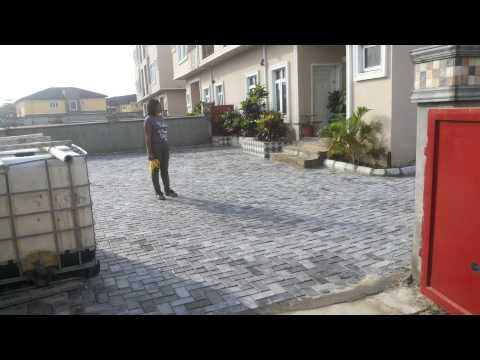 Real Estate For Sale In Ajah, Off Lekki Epe Express Way, Lagos