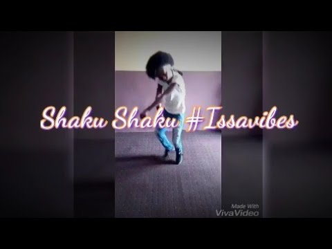 This 7 Years Old Girl Could Be The Best Shaku Shaku Dancer