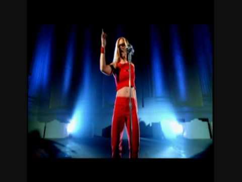 Anastacia - I'm Outta Love (Music Video) (HDTV)