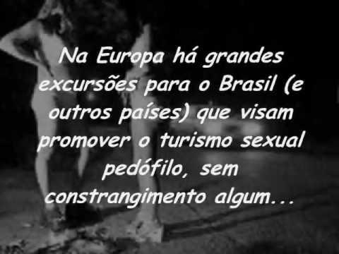Pedofilia: Padre Fábio no Jô Soares