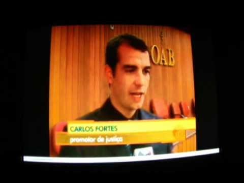 TODOS CONTRA A PEDOFILIA - EPTV - Palestra São Carlos-SP.avi