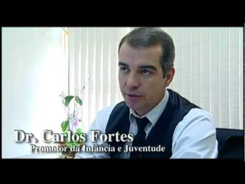 Matéria Pedofilia com Dr.Carlos Fortes - Dani Reis