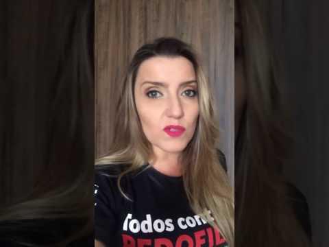 Campanha: Todos Contra a Pedofilia