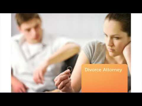 Divorce Attorney At The Nice Law Firm, LLP