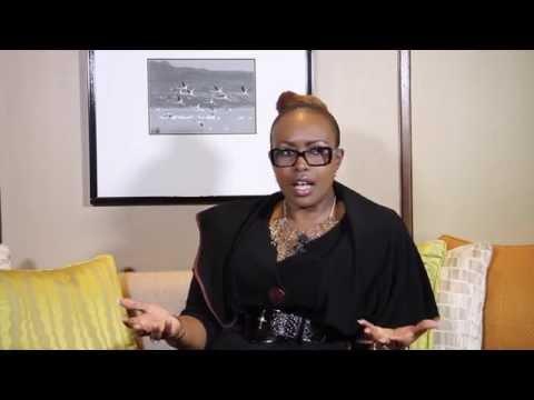 Caroline Mutoko - Stop Complaining! Get Over It!! #LessonsFromObama