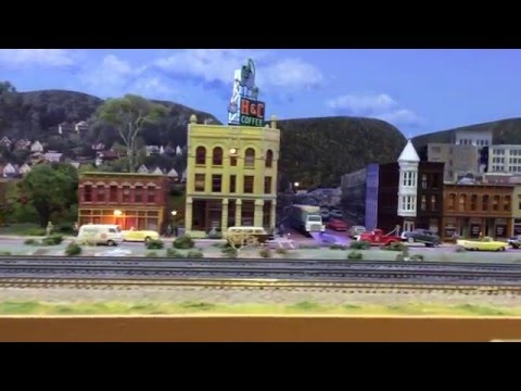 WBMRA Layout Tour 20160430