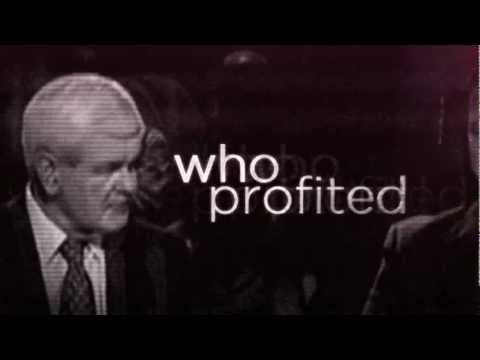 Ron Paul Ad - Newt Gingrich Serial Hypocrisy 60 second