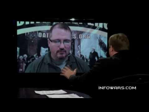 Stewart Rhodes Interview - Senate Detention Bill is Pure Treason - Declares War on American People